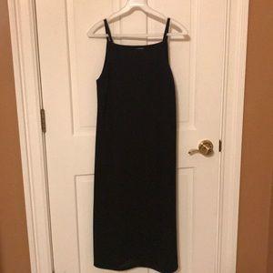 Kors Michael Kors black dress, size 2